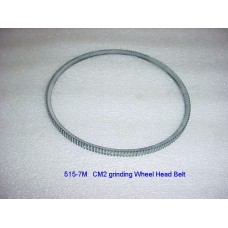 515-7M   Grinding Wheelhead Belt (for CM2 Monaset Cutter)