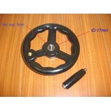 M40-1101   Handwheel + Handle