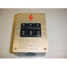 BH-THAC220       Breaker 220V