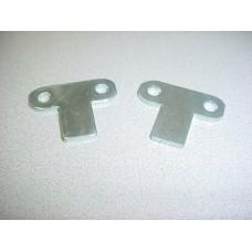 DR40400301  Tool Holder Key (for V3EC Maximill CAT40)
