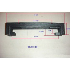 B6-Z012-B0   Retractility Cover ( Under Z-axis)
