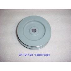 CF-1017-03  V-Belt Pulley