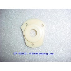 CF-1019-01   A Shaft Bearing Cap