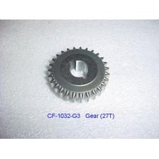 CF-1032-G3   Gear ( 27T )