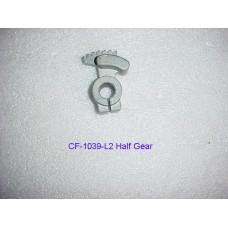 CF-1039-L2  Half Gear