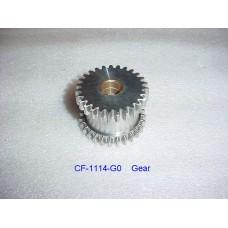 CF-1114-G0   Gear