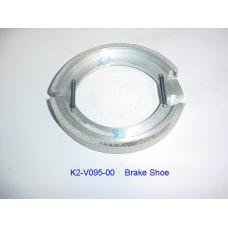 K2-V095-00  Brake Shoe Assembly