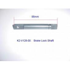 K2-V128-00 Brake Lock Shaft