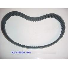 K2-V158-00  Belt