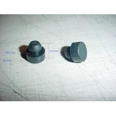 4A001     Telescope Cover Rubber Stopper