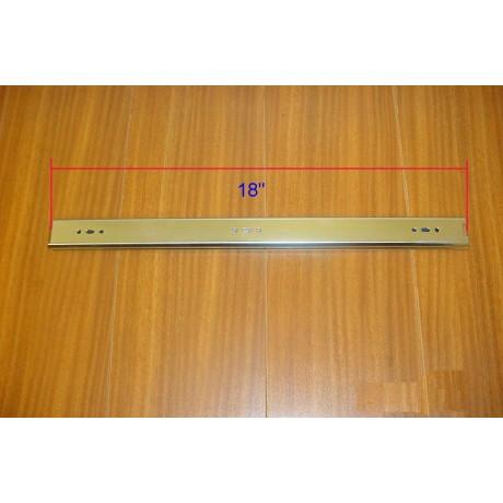 """4M-A433-00  Door Track 18"""""""