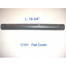 C101    Flat Cover  (2VSG, 3VHG)