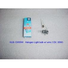 HLB-12V55W   OSRAM LIGHT BULB