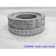 C-5004    Index Collar (front)