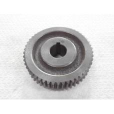M40-2115    Worm wheel  (M43206900)